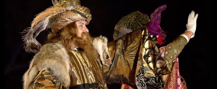 5 curiosas cabalgatas de Reyes: de una centenaria a otra de 'cuento'