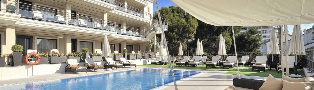 Vincci Selección Aleysa Boutique & Spa 5* Benalmádena Málaga vuelve a estar en el 'top' de los premios Travellers' Choice 2016
