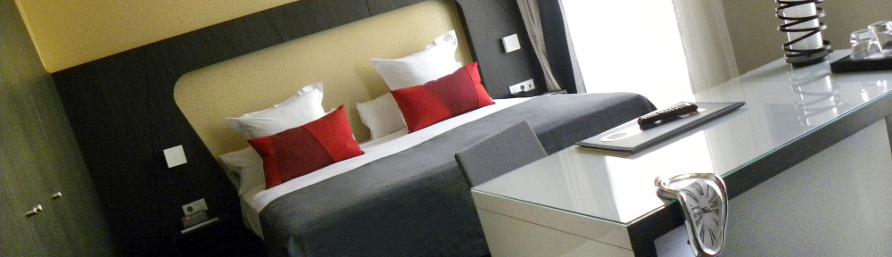 Vincci Hoteles se pone de moda  en rebajas con  VINCCI DRESSING ROOM