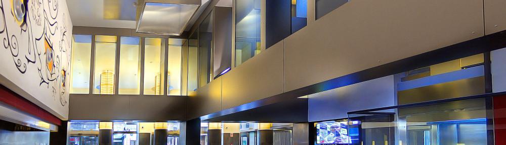La exclusividad Vincci llega a Zaragoza con el hotel Vincci Zaragoza Zentro 4*