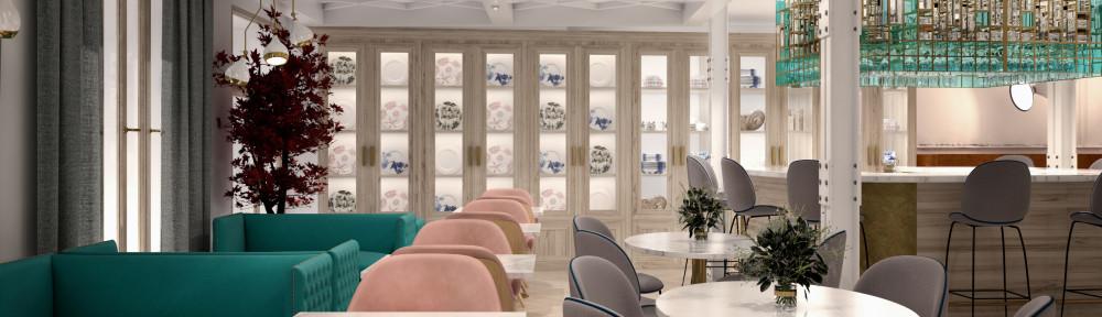 Renace Vincci Centrum 4* inspirado en el glamour de los 50's