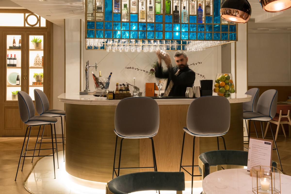 Tapas caseras to share y cócteles en Bellini Food&Bar, el nuevo concepto gastronómico de Vincci Centrum 4*