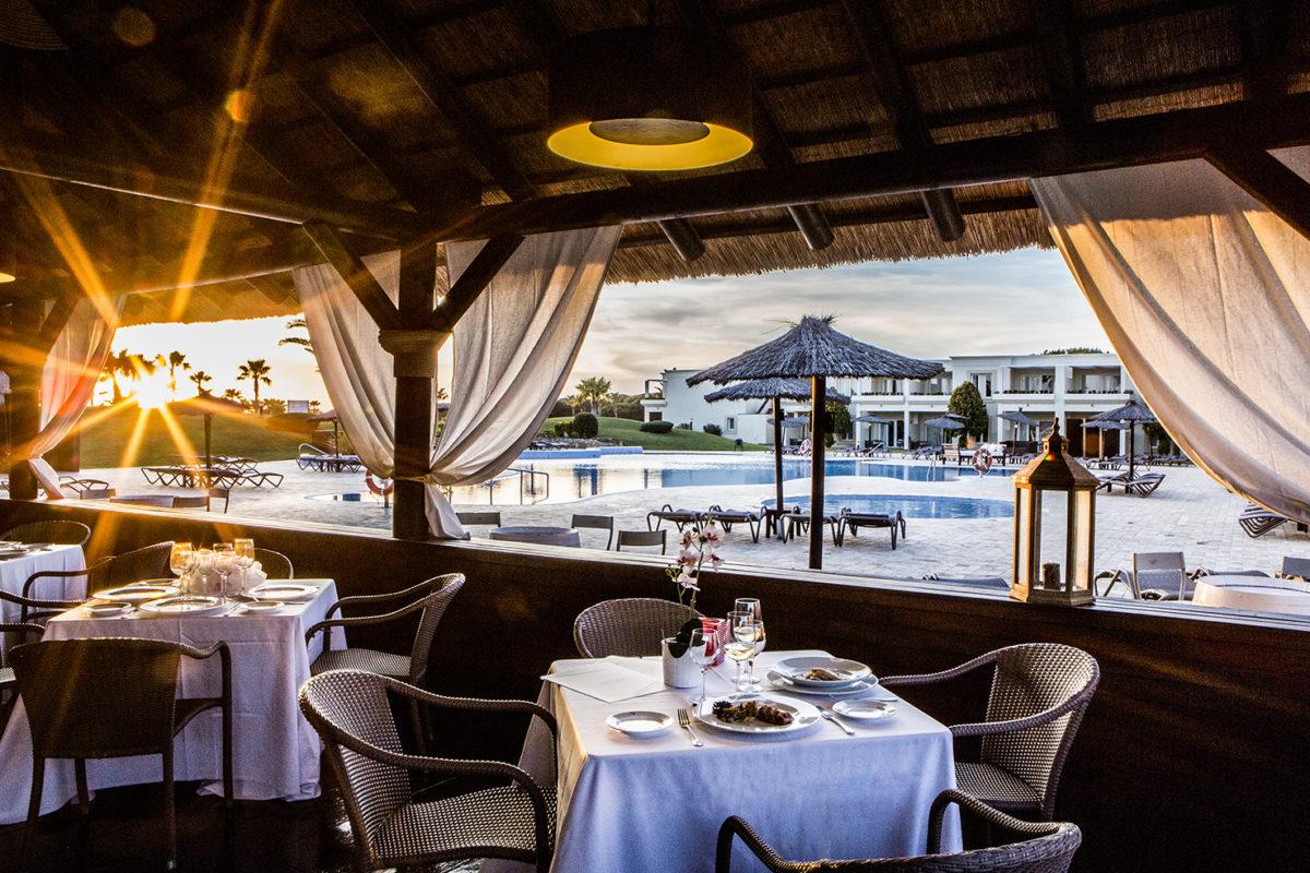 6 restaurantes para cenar este verano