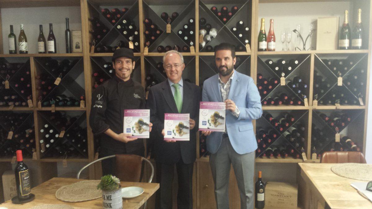 Recetas con mucho Sabor a Málaga en Vincci Selección Posada del Patio 5*