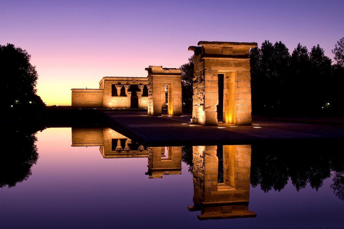 Los 5 lugares de España más bonitos por la noche