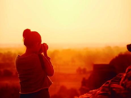 Sorteo #DiadelTurismo: ¡Celebra el Día del Turismo y gana un viaje con nosotros!