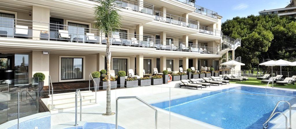 hotel Vincci Selección Aleysa Boutique & Spa 5*