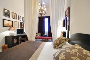 Hotel Vincci La Rábida 4* Sevilla
