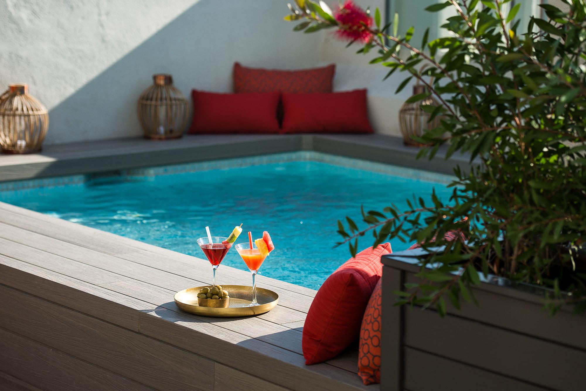 Vincci mae 4 el nuevo hotel de estilo neoyorquino de - Hoteles vincci barcelona ...