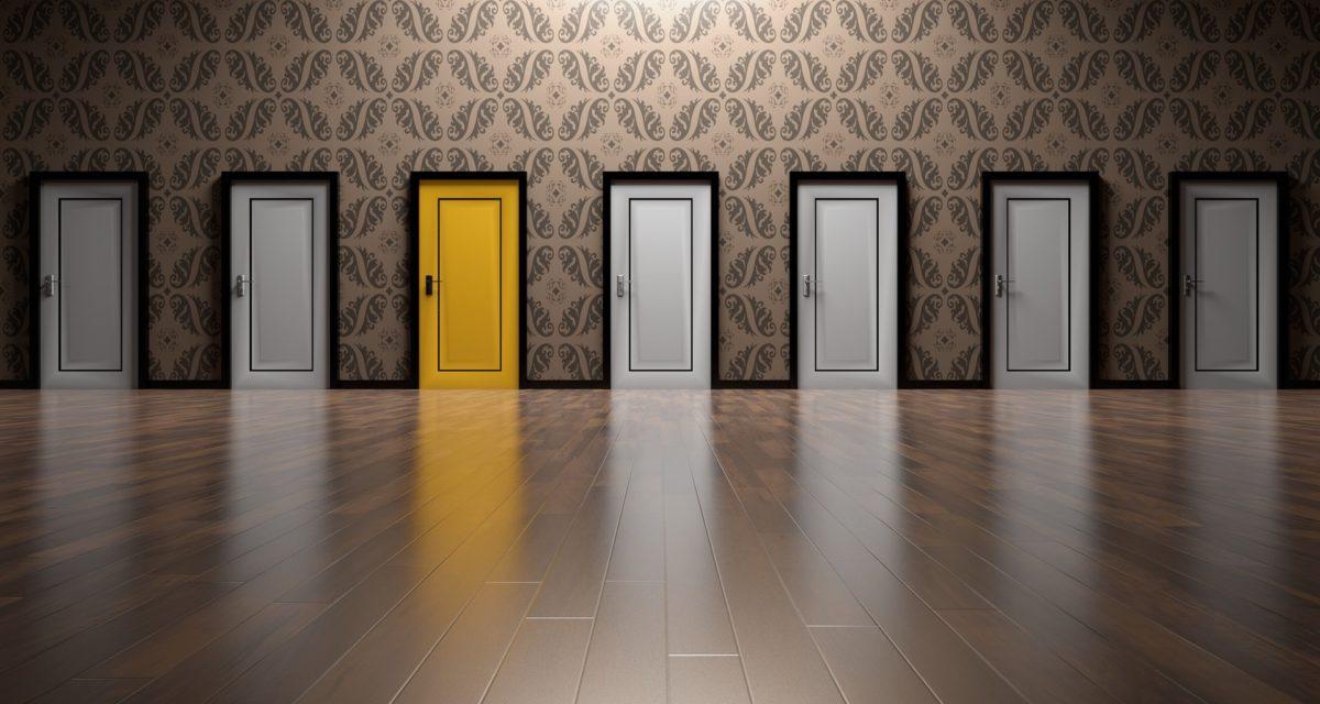 SORTEO INSTAGRAM: ¿Qué puerta esconde dos noches gratis en Vincci Hoteles?