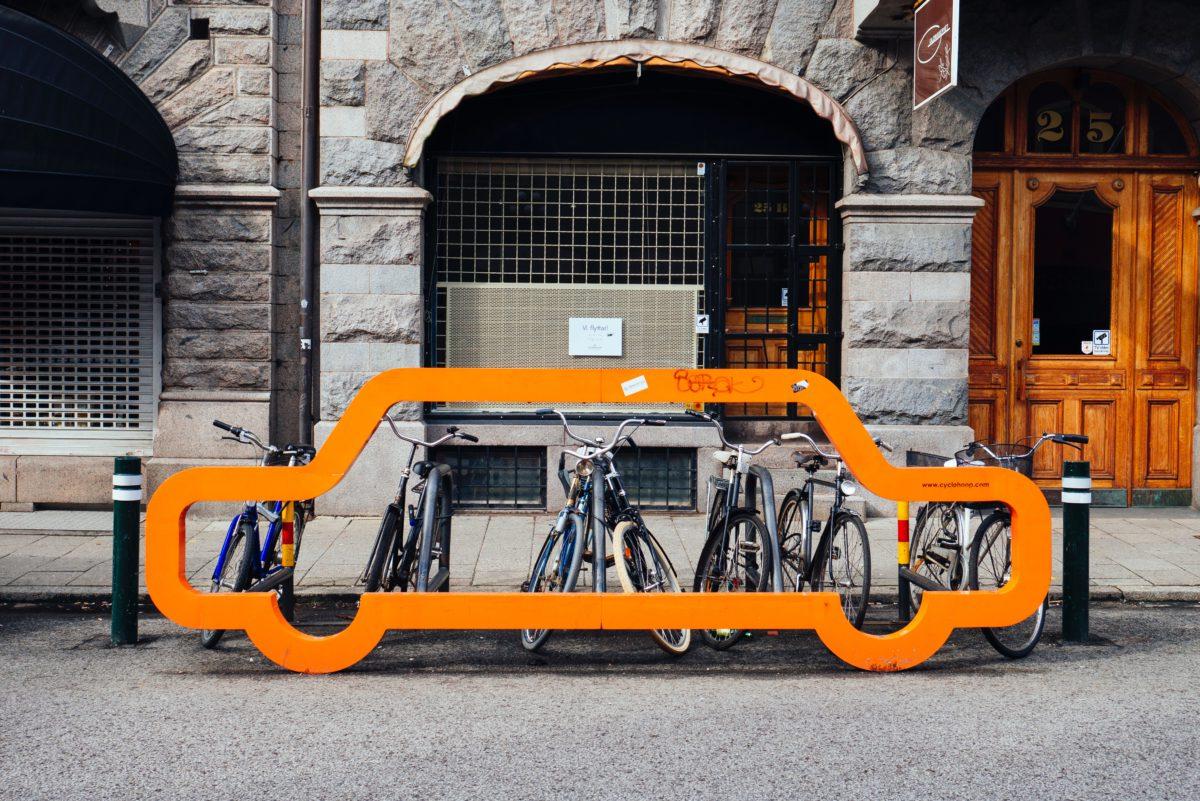 """En Vincci Hoteles apostamos por la movilidad sostenible: """"Las bicicletas no son sólo para el verano"""""""
