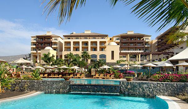 """Disfruta del """"veroño"""" este mes de octubre con Vincci Hoteles"""