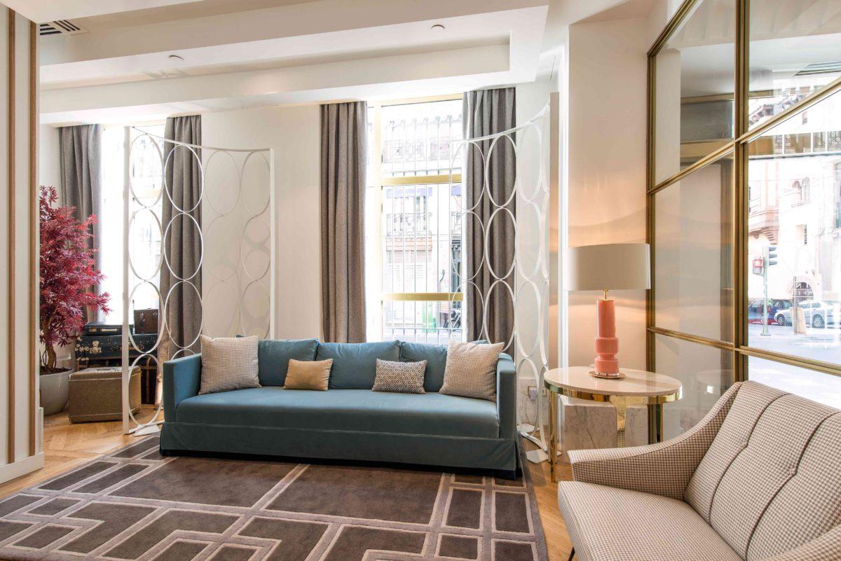 Nuestros establecimientos en constante renovación: Vincci Hoteles invierte de 11,6 millones de euros en los próximos cinco años.