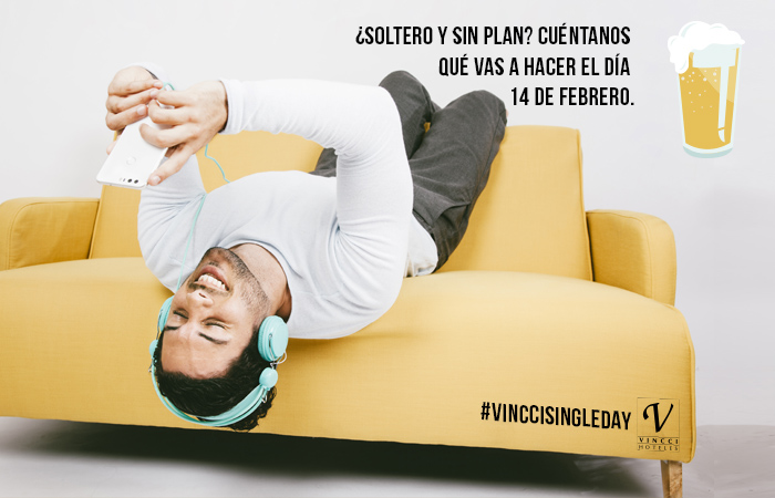 Vincci Single Day_chico