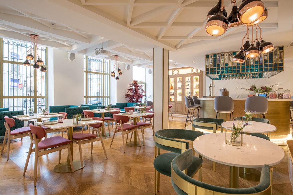 Restaurante Bellini food&bar - Vincci Centrum