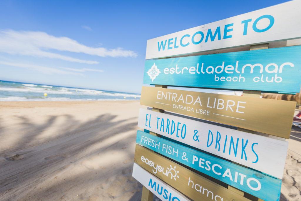 Beach Club - Tardeo