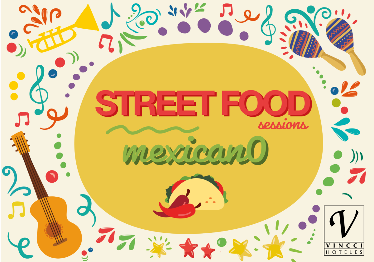 Llegan las Street Food Sessions a The Mint Roof:  gastronomía internacional en foodtruck