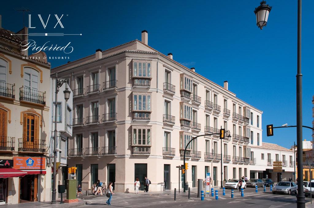Hotel Vincci Selección Posada del Patio 5* (Málaga)