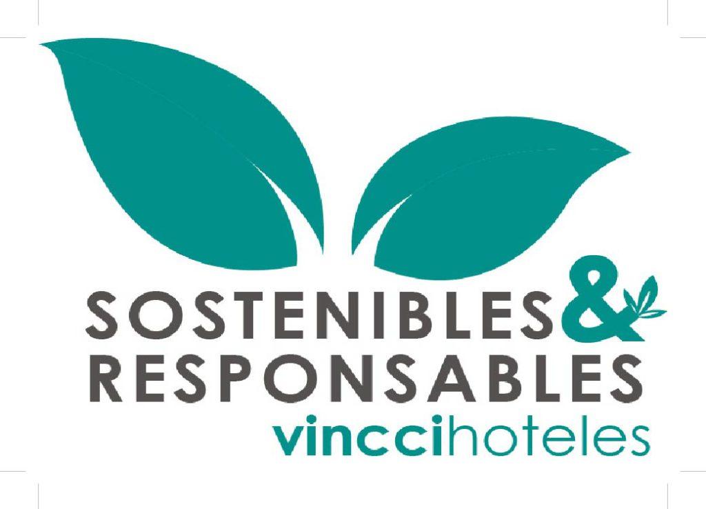 Vincci Hoteles Sostenibles y Responsables