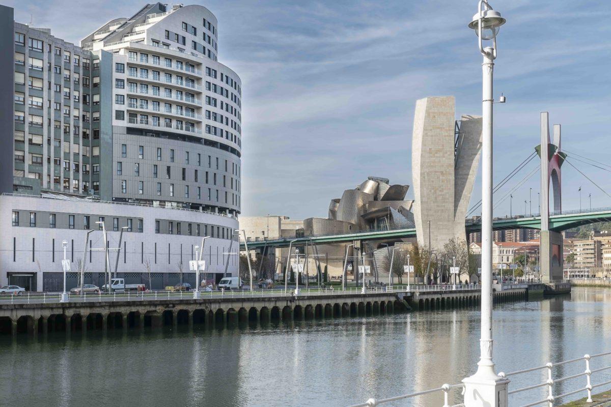 Estrenamos nuevo hotel en Bilbao:  ¡Bienvenido Vincci Consulado de Bilbao 4*!