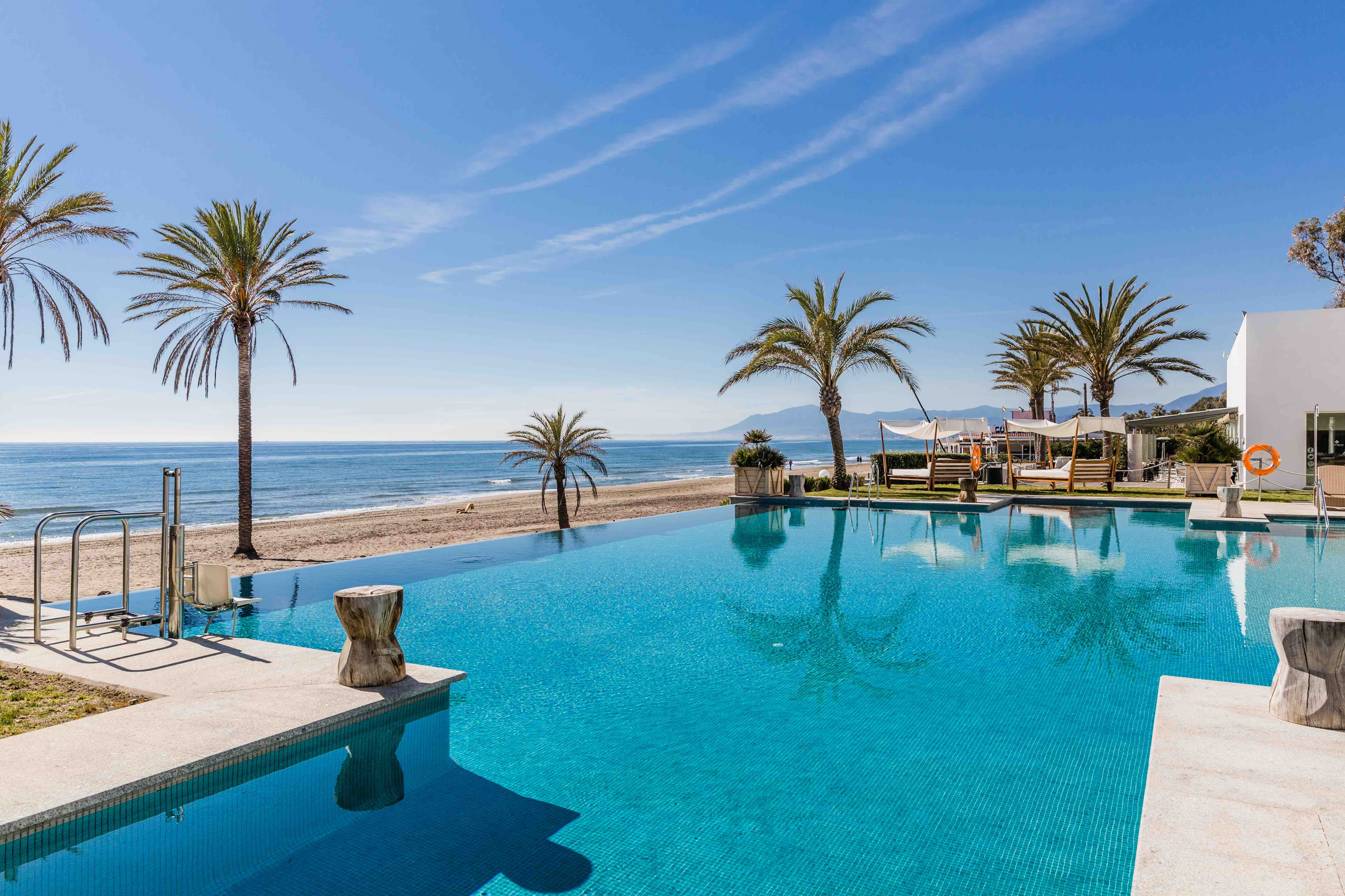 Beach Club Estrella del Mar - Marbella