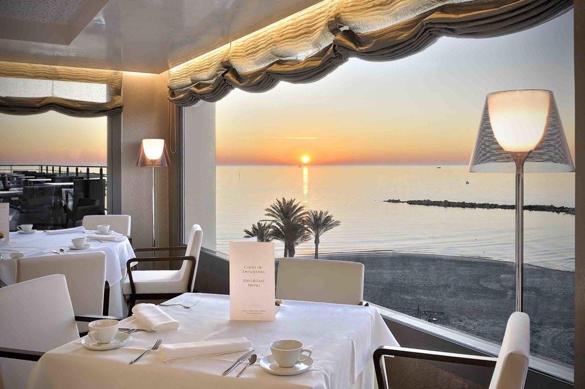 """Vincci Selección Aleysa Boutique&Spa 5*, elegido un año más como Mejor Hotel de Cinco Estrellas de Andalucía en los """"Trivago Local Awards"""""""