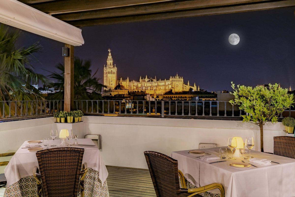 """Vincci La Rábida 4* propone vivir este verano el embrujo de """"Las Noches de Luna Llena"""""""