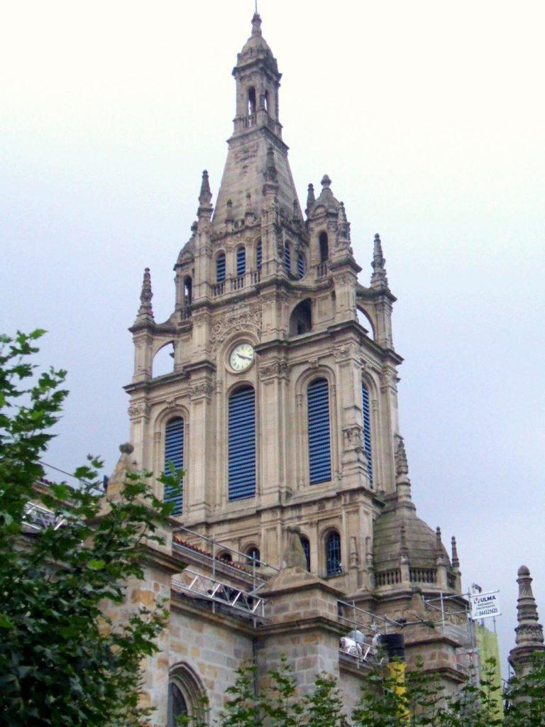 Basilica De Begona Bilbao Viaja Vive Vincci