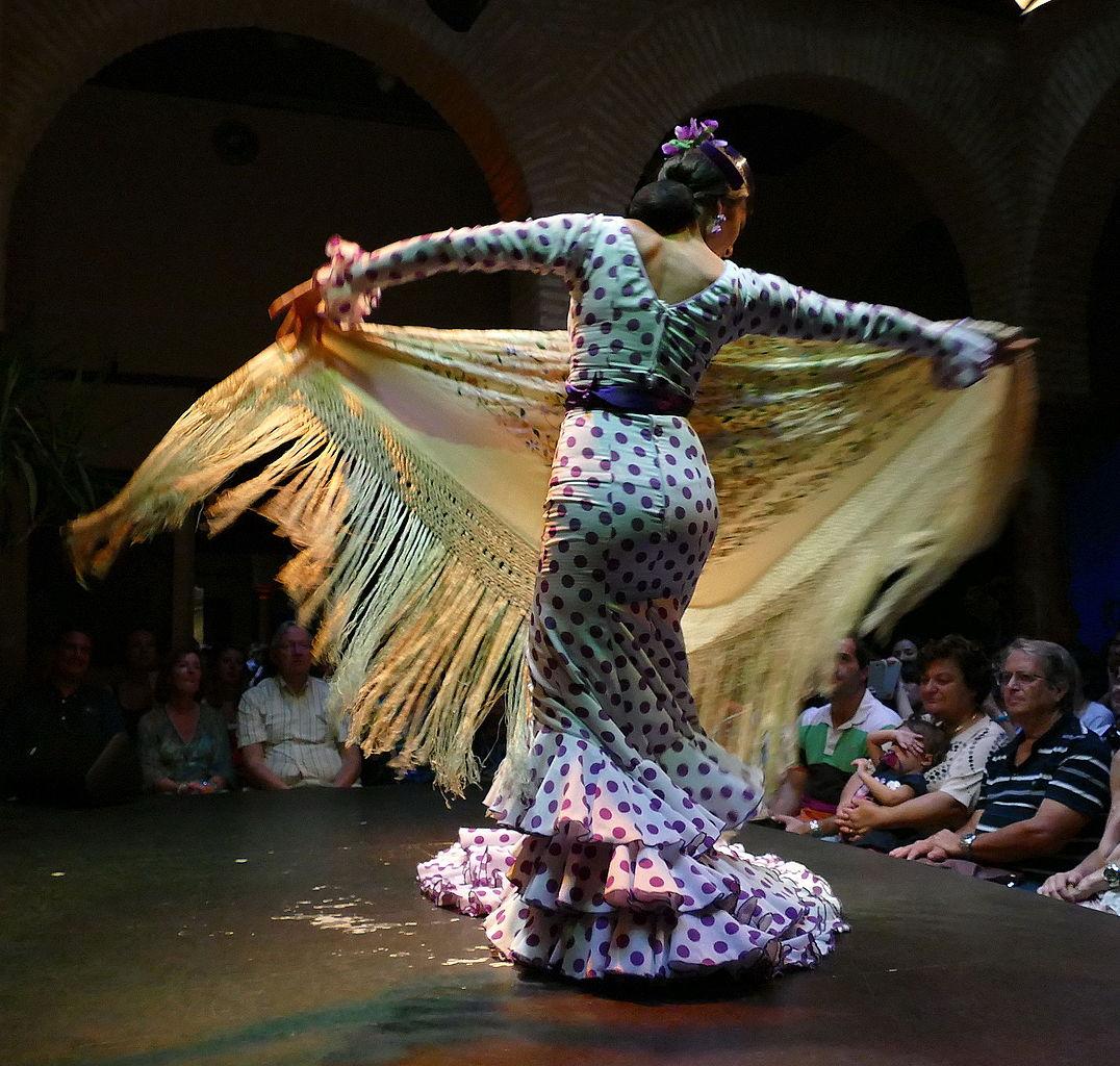 Espectáculos Flamencos en Sevilla: los mejores tablaos donde escuchar flamenco