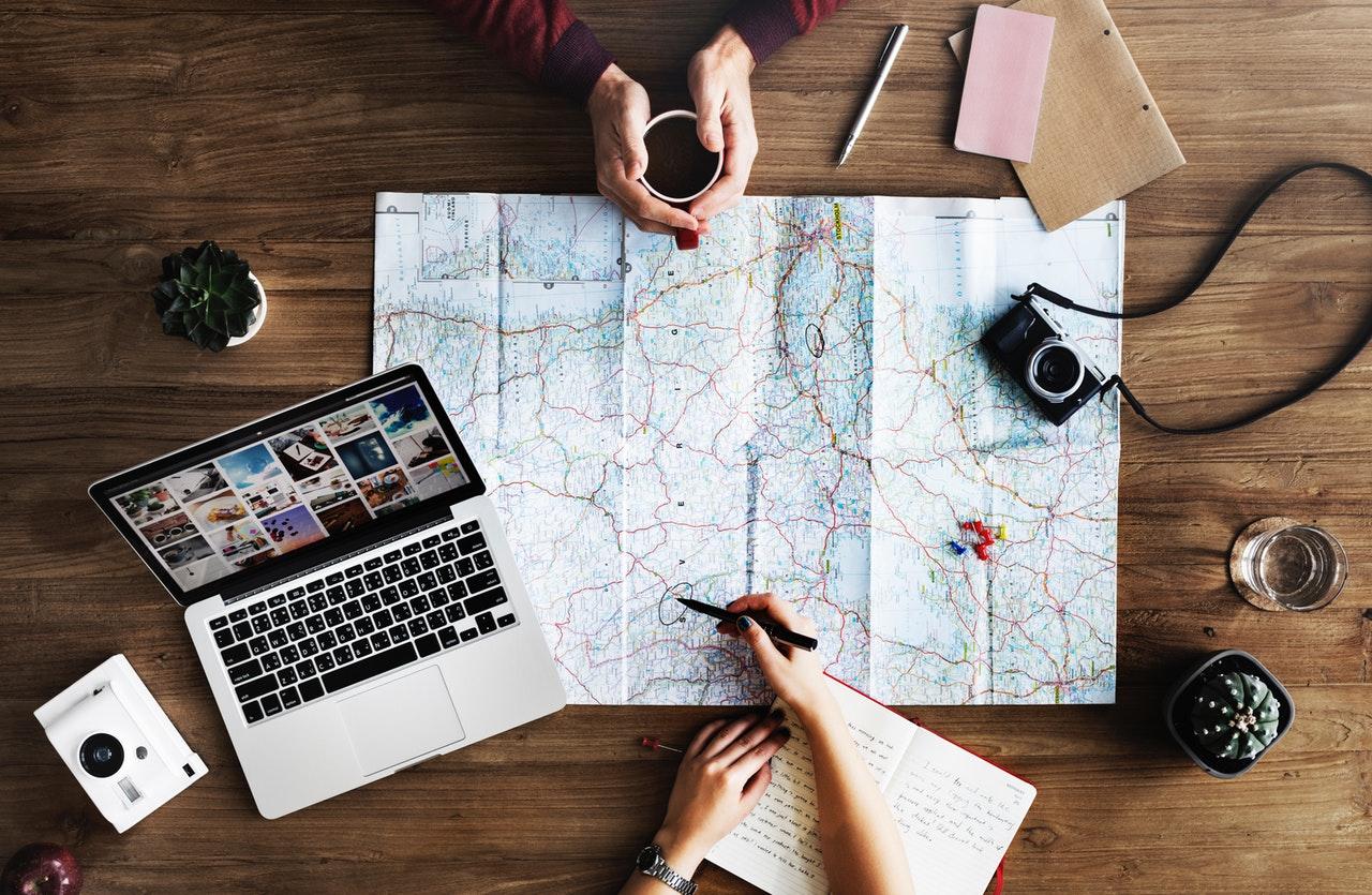 b50d08dfdac6 12 consejos de viaje imprescindibles para preparar tus vacaciones ...