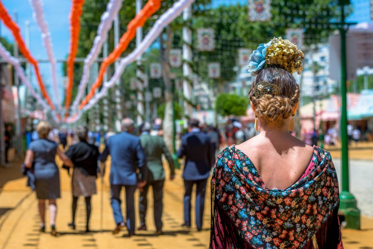 Calendario de Ferias en Andalucía: la feria de Sevilla, la feria de Málaga y otras que quizás no conozcas