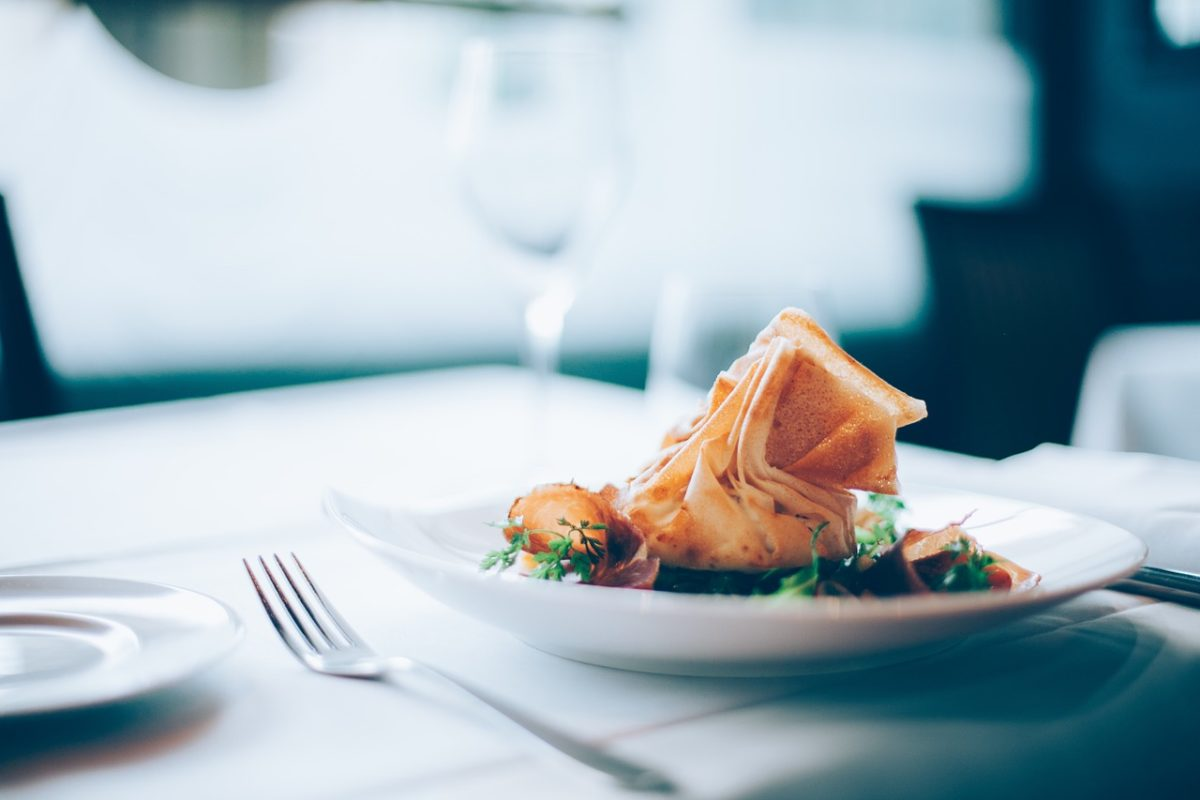 Restaurantes de lujo en Barcelona: los restaurantes con estrella michelín y más exclusivos de Barcelona