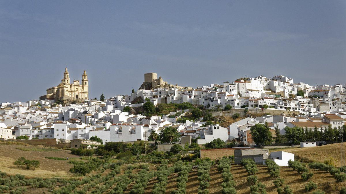 10 pueblos con encanto en Cádiz: descubre los rincones más bonitos de la provincia gaditana