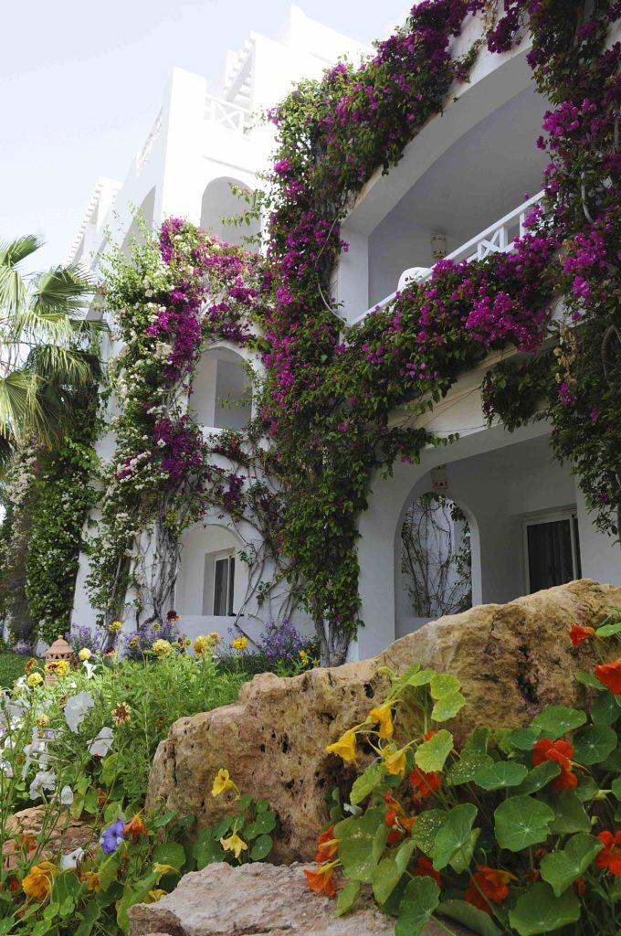 Jardines Vncci Djerba Resort