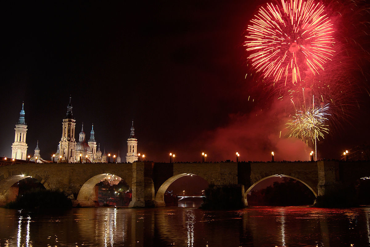 Fiestas del Pilar: dónde alojarse y cómo vivir la fiesta