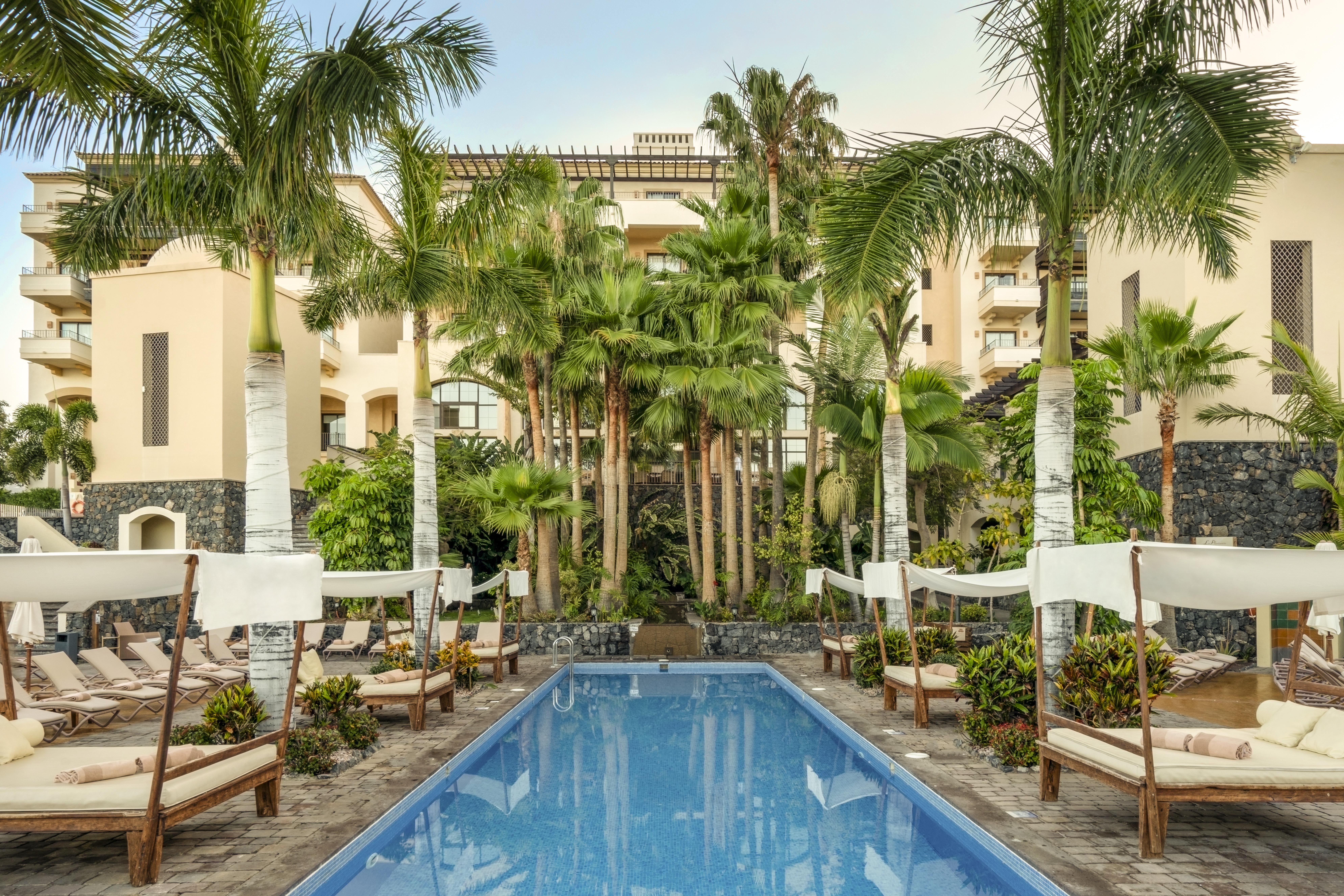 hotel vincci plantacion del sur en tenerife