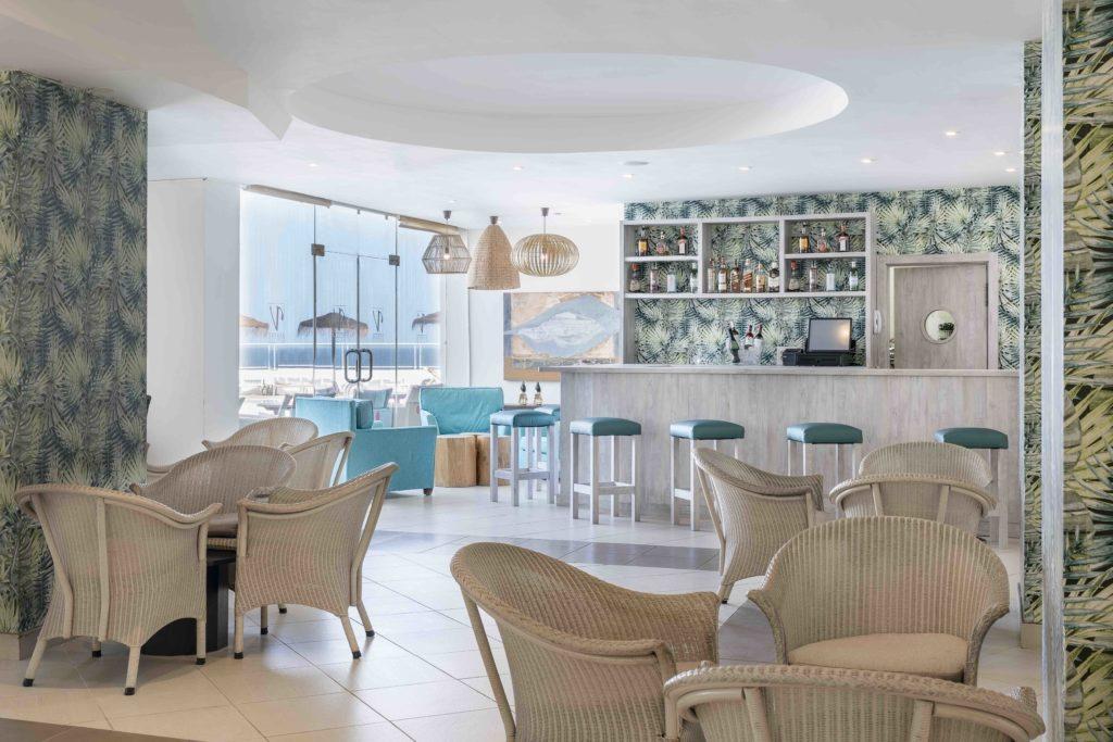 Bar Hall en Vincci Tenerife Golf