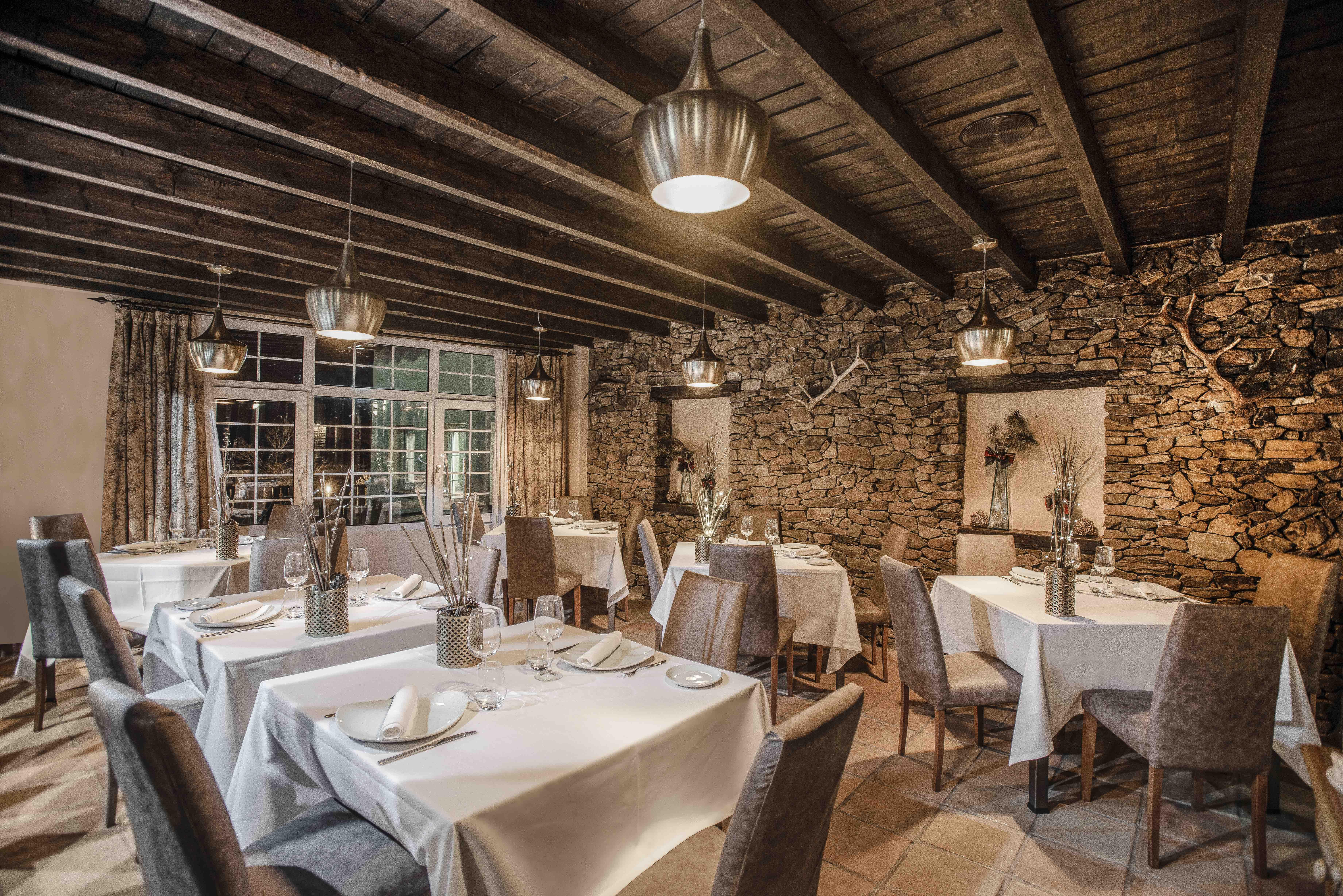 Restaurante La Alquería
