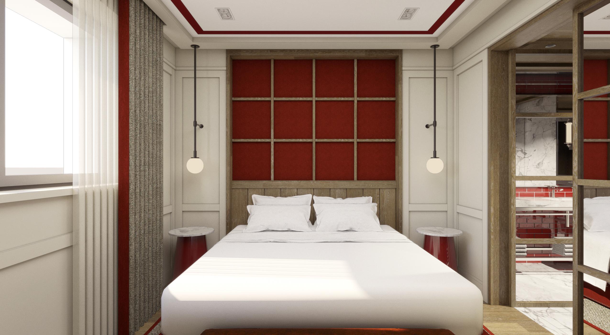 Nuevo hotel en Oporto