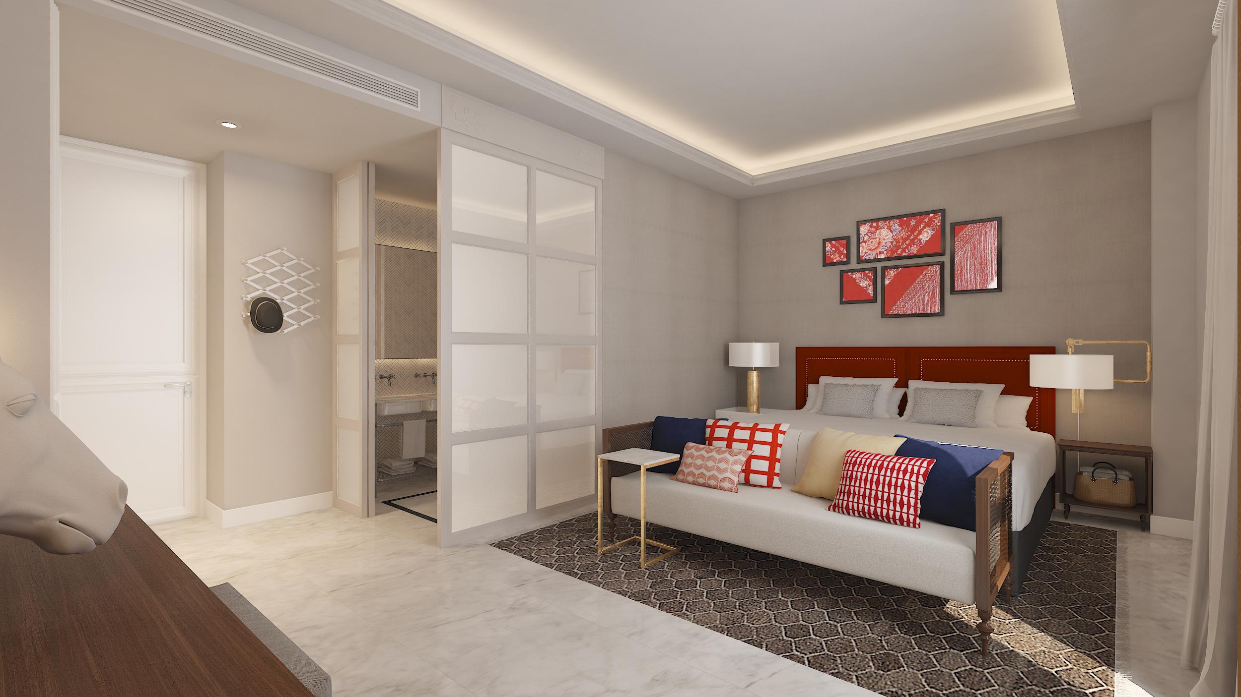 Nuevo Hotel en Sevilla