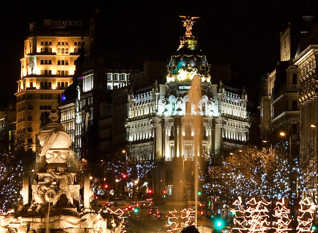 Planes de Navidad en Madrid: qué hacer en navidades en Madrid