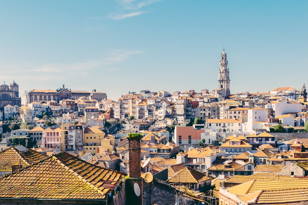 Qué hacer en Oporto en tres días: organiza tu escapada a Oporto