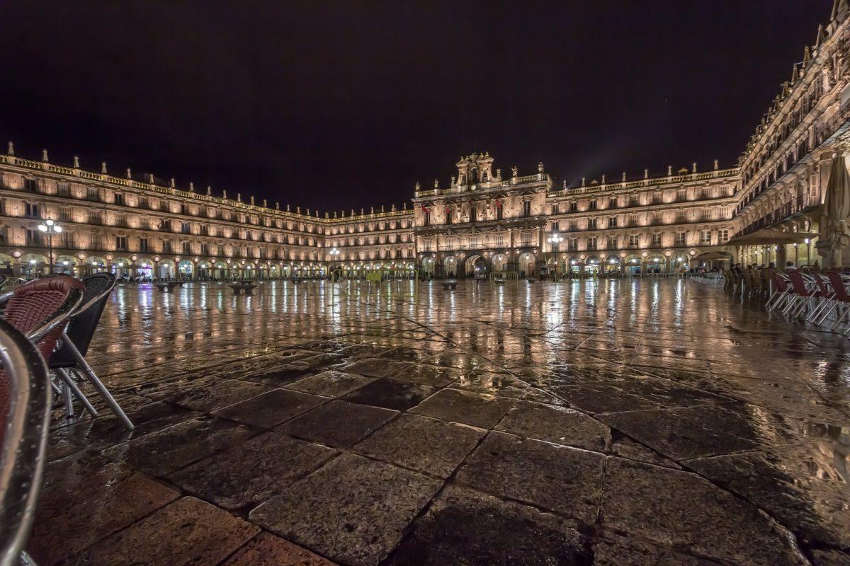 Visitar Salamanca en diciembre: planes y excursiones para descubrir Salamanca en diciembre