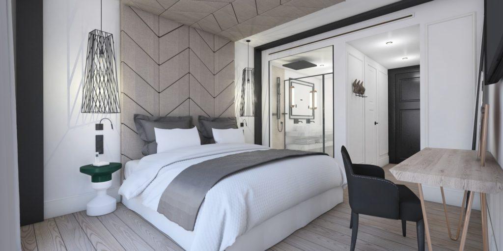 nuevo hotel en malaga