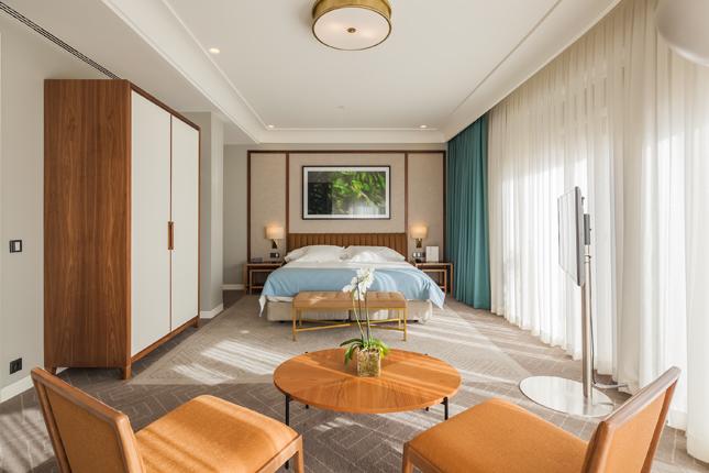 Habitación Vincci Porto 4*