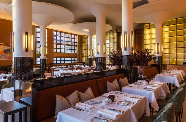 Restaurante Alameda 33