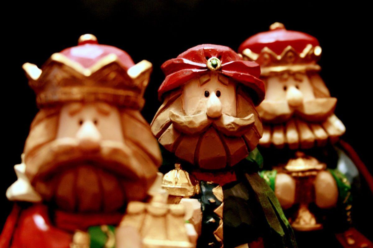 Dónde viajar en Reyes. Destinos y planes para viajar en reyes con niños