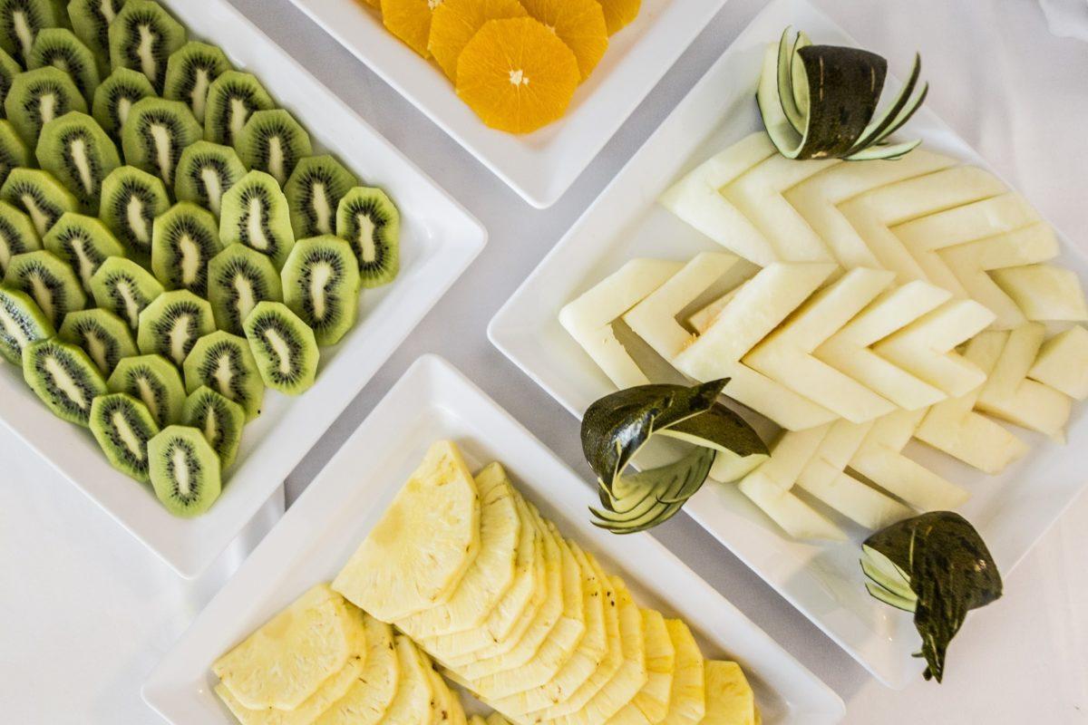 Gastronomía sostenible en hoteles, la nueva apuesta de Vincci
