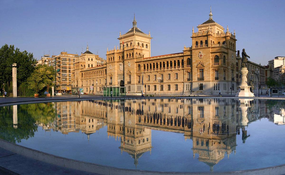 Monumentos en Valladolid: desde el Palacio Real a la Plaza Mayor de Valladolid