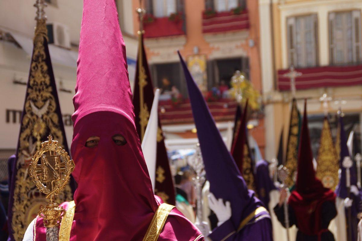 Mejores procesiones de Semana Santa para descubrir este año
